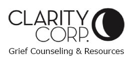 Clarity Corp Online Grief Counseling